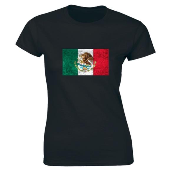 Half It Tops - Republica Sociale Italiana Italy Eagle T-shirt Tee